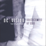 De/Vision: Brotherhood Of Man feat. Crystin Fawn