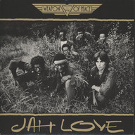 Weapon Of Peace: Jah Love / West Park