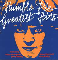 Humble Pie: Greatest Hits