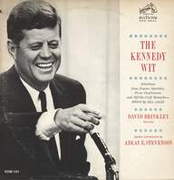 Kennedy, John F.: The Kennedy Wit