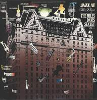 Miles Davis Sextet: Jazz At The Plaza Vol. 1