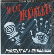 Mount McKinleys: Portrait Of A Mindbender