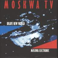 Moskwa TV: Brave New World