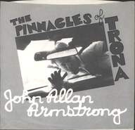John Allan Armstrong: The Pinnacles Of Trona