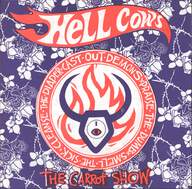 Hellcows: The Carrot Show