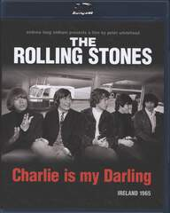 Rolling Stones: Charlie Is My Darling Ireland 1965