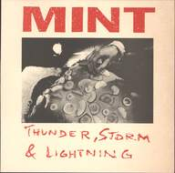 Mint Addicts: Thunder, Storm & Lightning