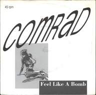 Comrad: Feel Like A Bomb