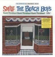Beach Boys: Smile Sessions