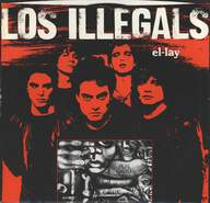 Los Illegals: El-Lay