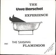 Original Flamingos/Uwe Barschel Experience: Relax at the Climax of Danger