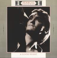 Feargal Sharkey: A Good Heart