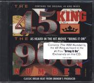 45 King: The 900 Number EP