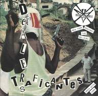 New York Against the Belzebu/Final Exit (2): Untitled / Dealers Traficantes