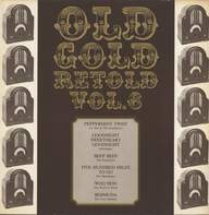 Various: Old Gold Retold Vol. 6