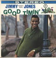 Jimmy Jones: Good Timin'