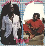 Dennis Brown/Gregory Isaacs: Judge Not