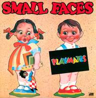 Small Faces: Playmates