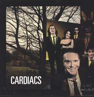Cardiacs: On Land And In The Sea
