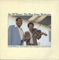Jay McShann/Claude Williams: The Man From Muskogee