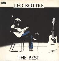 Leo Kottke: The Best