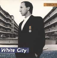 Pete Townshend: White City (A Novel)
