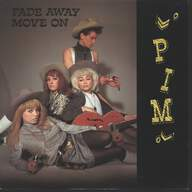 Pim (10): Fade Away / Move On