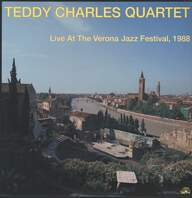 Teddy Charles Quartet: Live At The Verona Jazz Festival, 1988