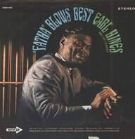 """Earl Hines And His Quartet: """"Fatha"""" Blows Best"""
