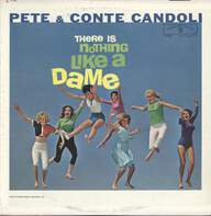 Pete & Conte Candoli: There Is Nothing Like A Dame