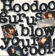 Hoodoo Gurus: Blow Your Cool!