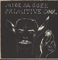 Mick Jagger: Primitive Cool