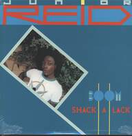 Junior Reid: Boom Shack A Lack