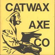 Cat Wax Axe Co.: Waxwalk