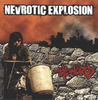 Nevrotic Explosion: The World