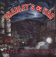 Charley's War: Time To Survive