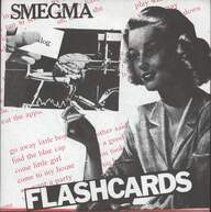 Smegma (US): Flashcards