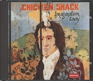 Chicken Shack: Imagination Lady