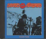 Various: Sixties Archives Vol. 2 Texas Punk