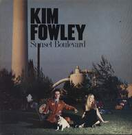 Kim Fowley: Sunset Boulevard