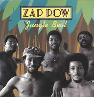 Zap Pow: Jungle Beat