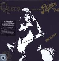 Queen: Live At The Rainbow '74 (Limited Super Deluxe Boxset)