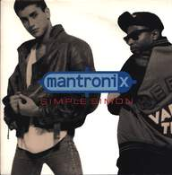 Mantronix: Simple Simon