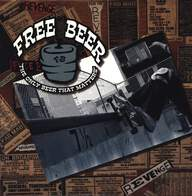 Free Beer: The Only Beer That Matters