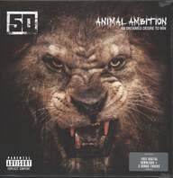 50 Cent: Animal Ambition (An Untamed Desire To Win)