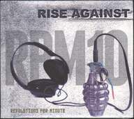 Rise Against: RPM10 Revolutions Per Minute