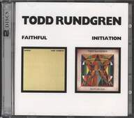 Todd Rundgren: Faithful / Initiation