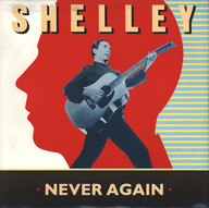 Pete Shelley: Never Again