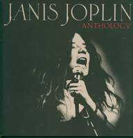 Janis Joplin: Anthology
