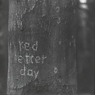 Red Letter Day (Germany): Red Letter Day